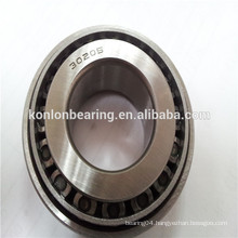High quality 535/532X taper roller bearing