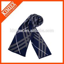 Achat en gros d'écharpes en acrylique en coton d'hiver