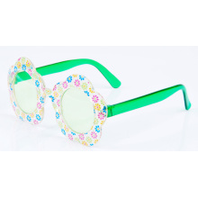 Hot sell latest fashion fun party sunglasses