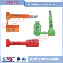 GC-B010 Várias cores disponíveis Selo de vedação de segurança