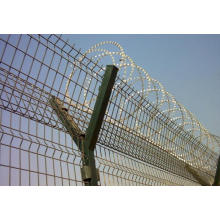 Specialized Production Razor Barbed Wire
