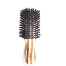 FQ Marke heißer Verkauf Bambus Eber Haar Borsten Bart Pinsel mit Griff