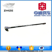original steering straight rod for zhongtong bus LCK6127H