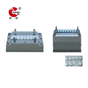 Medical Disposable IV Set Component Mold