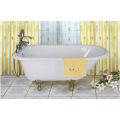 New Design Cast Iron Bathtub With Feet