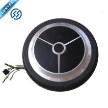 """6"""" High Torque Brushless Wheel Hub Motor 24v 36v 200w 250w 350w"""