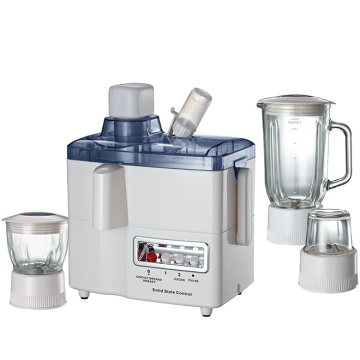 Best 4 cup food processor with glass blenders