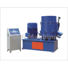Chemical Fibre Granulator with CE Approval