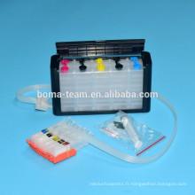 Imprimante pièces de rechange CI pour Canon PGI 450 CLI 451 Pixma ip7240 mg5440 imprimantes ciss Système d'alimentation en encre continue