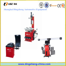 Pneumatic Tire Changer, Tire Changer and Wheel Balancer Machine Price