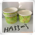 Ice Cream Cup for Promotional Gift (HA55003)