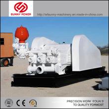 Diesel-Plunger-Pumpe für Ölfeld mit Druck 80MPa