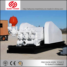 1000kw Three Piston Mud Pump for Oil Land Industry