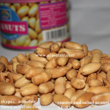 canned salted roasted blanched peanuts