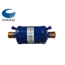 Emerson High Capacity Filter (ASF-50S9VV) , Asf Suction Line Filter