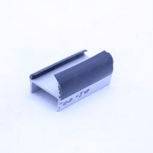 Пластиковые дверные уплотнения тележки для грузовика или прицепа детали -072032