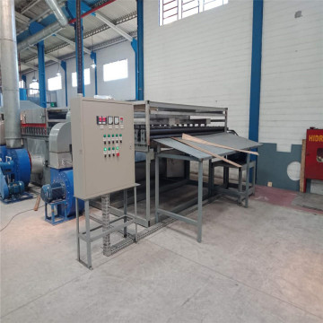Continuous Roller Dryer Stainless Steel Belt Dryer