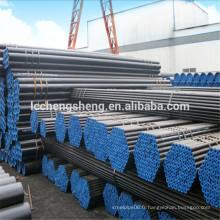 API 5L / A53 Gr.B pipe dans l'utilisation d'huile de Chengsheng Steel