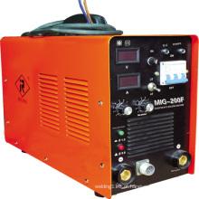 Advanced IGBT Inverter MIG soldador com fio separado (MIG-200F / 270F / 350F / 500F)