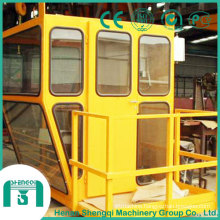 Operator Cabin for Overhead Cranes and Gantry Cranes