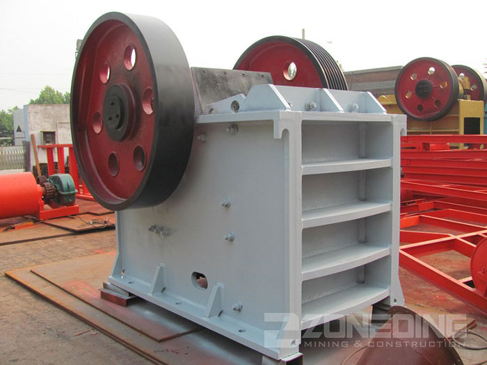PE Jaw Crusher