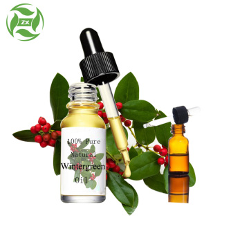 Natural Wintergreen Oil at factory bulk price