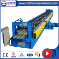 CNC-utrustning Steel Steel Deck Making Machine