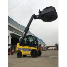 3 Ton Telescopic Forklift With Telescopic Boom