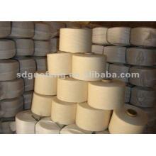 Hilado hecho girar peinado 100% algodón para tejer hilados