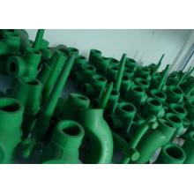 UPVC CPVC ирригационные детали трубопроводная арматура плесень