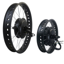 Umrüstsatz für Elektrofahrräder 3000w Fat Tire 72v