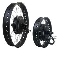 Electric Bike Conversion Kit 3000w Fat Tire 72v
