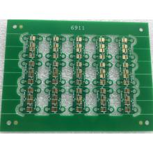 2 lager quickturn pcb