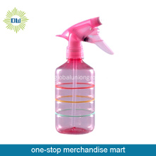 new design washingble spray bottle