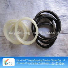 Schwing/Sany concrete pump rubber ring