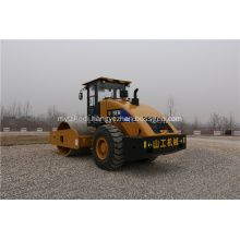 Single Drum Road Roller Vibratory 22Ton
