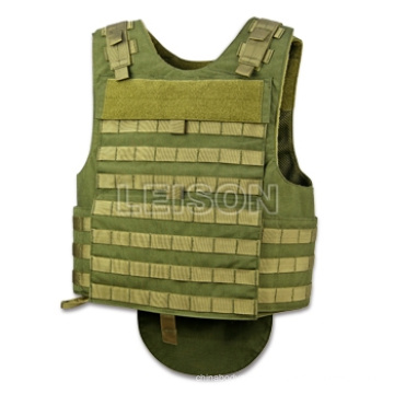 Tactical Molle Vest with SGS Standard for Military