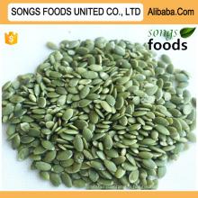Noms de produits alimentaires: graines de citrouille Shineskin