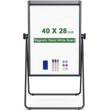Flipchart U Stand Whiteboardc For Tabletop Presentation