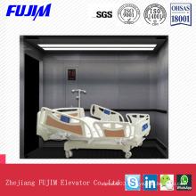 1600kg High Load Weight Hospital Bed Elevator