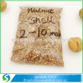 60-100 mesh Polishing Walnut shell Material Granular walnut shell abrasives