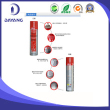 2015 Hot sale spray no formaldehyde adhesive for clothing