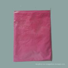 Polvo de pigmento sensible a la temperatura para camiseta