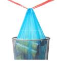 Пластиковая сумка для мусора