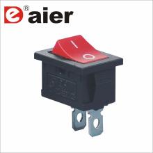 Mini interrupteur à bascule KCD1-101