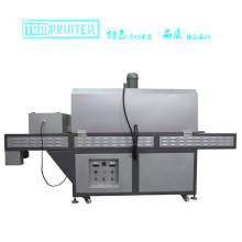 TM-IR-S Lens Surface Touch Screen Industrial Infrared Conveyor Oven