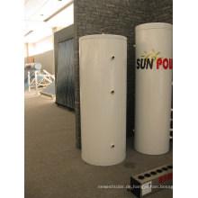 Druckwassertank mit 1 Spule (SPPT-200-1C)