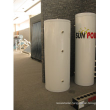 Pressurized Water Tank with 1 Coil (SPPT-200-1C)