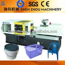Машина для производства пластиковых ящиков SZ-6500A