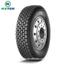 KETER 245/70 / 19.5, usine de pneus de camion en Chine bas prix
